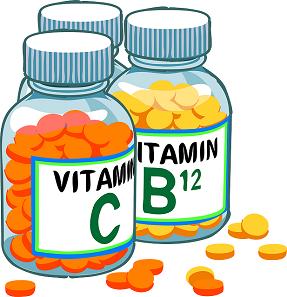 vitaminas e minerais para veganos